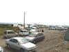 浜の「駐車場」