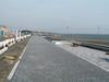 浜の景観・雰囲気無視の「道路」(1)
